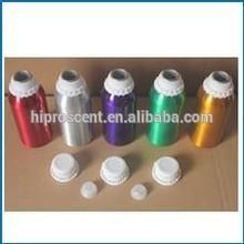 Aluminium bottle for essential oil