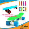 fingerboard truck snow scooter wall decoration penny skateboard
