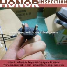 Twist Lock inspection service in guangzhou city in shenzhen city in foshan city in HONGKONG