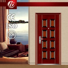 good quality steel doors hot sell exterior door forge steel door