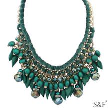 112338 Unique Design promotion gifts necklace