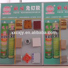 Excellent bond marine glue