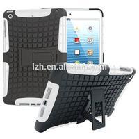 2 in 1 Kickstand Spider Man TPU Case for iPad Mini 1 2 3