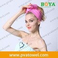 soft no pilling hair wrap from China