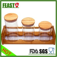2015 Wholesale swing top glass jars NEW product glass jar HOT selling wholesale swing top glass jars