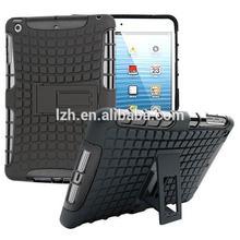 Hybrid Kickstand Tough TPU Case for iPad Mini 1 2 3