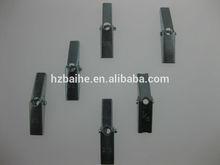 Cast Iron For Glass Wooden Door Hinge