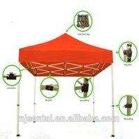 Pop up Tent Canopy of (hexagon-leg folding tent)-40mm
