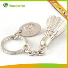 Hot!! The Latest Promotional Custom Zinc Alloy Keychain /Key Holder