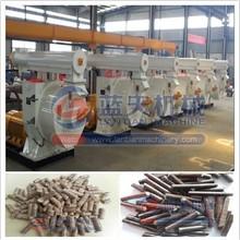 Environmental protection pellet making machine for peanut shell feed peanut pellet