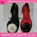 novo design sandálias das senhoras para fotos