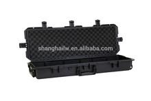 Plastic shooting case, Bow Case,Short Gun Case x710