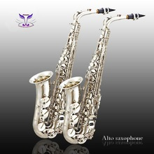 Used alto sax for sale cheap price in china factory