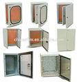 Caja de metal de metal al aire libre caja del medidor eléctrico( caja de acero, cajas de metal)