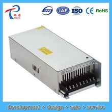 P300S05-G high quality single output voltage 5v dc 60a 300watts switching mode power supply (smps)