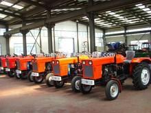 TS tractor