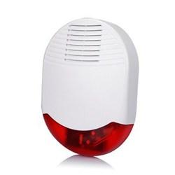 SP-40S Wireless Alarm siren, Outdoor Low Power Consumption Wireless Siren, GSM Alarm Wireless Accessory