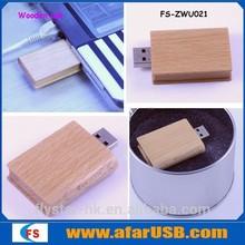 Wooden usb and USB 2.0 drive, bulk 1gb usb flash drives,book shape usb flash pen drive