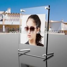 Wholesale acrylic inexpensive photo frames