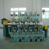 bar/pipe leveling machine