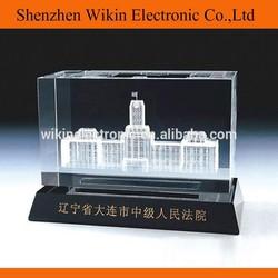 2015 new crystal acrylic trophy base