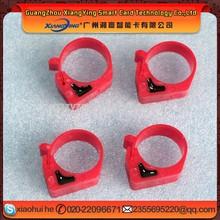 guangzhou Animal Pigeon Rifd Tag,Paloma Rfid Tag,emboss,laser pringting 12mm Hi tag -1 tracking Pigeon ring