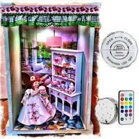 home interior decorator led lighting crafts