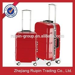 alibaba china supplier Fashion vintage suitcase, trolley HOT luggage