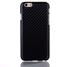 2015 high quality carbon fiber mobile phone shell
