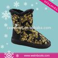 Botas/zapatos para la nieve, buena calidad y gran material profesional. Proveedor barato 2015 venta al por mayor
