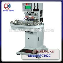 printing machine stamping logo machine pad printer