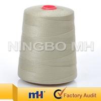 100% Polyester hand machine sewing thread