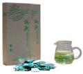 45g terrón de azúcar en forma de té verde