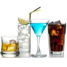 Flavours for beverage industry