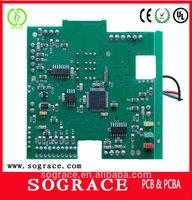 Shenzhen pcb assembly usb video player circuit