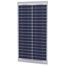 newest home use mini 12v 10w mono solar panels