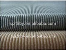 hot sale 16w textile corduroy