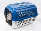 2015 Plastic Airline Pet Carrier animal transport cage