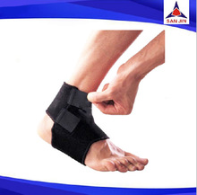 Ankle Brace Wrap Ankle Compression Support Sport Protective Ankle Brace Hot Sale