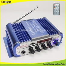 karaoke power amplifier with MIC function