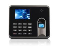 KO-M5 Turkish Menu Support fingerprint time attendance system