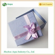 s458 Special design used in wedding birthday party gift box for guest