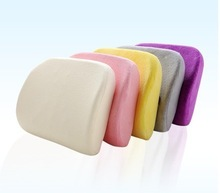 alibaba wholesale super soft memory foam seat back support