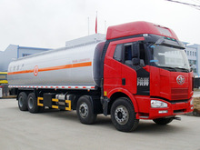 SINOTRUCK HOWO 8X4 fuel tank/oil delivery tank truck lorry vehicle