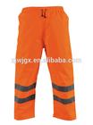 custom hi vis mens cargo pants with side pockets
