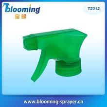 New design comfortable handle big dosage oil sprayer liquid pump for bottle