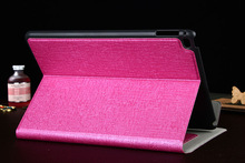 new arrival leather case for ipad air2 hot sale fashion case