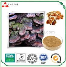 Coriolus Mushroom/ Yunzhi Extract 40% polysaccharides powder