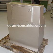 Stainless steel Belt Oil Skimmer For Oil Removal