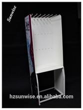 SWR-023 free standing stylish watch display rack
